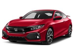 2017 Honda Civic Si | Manual