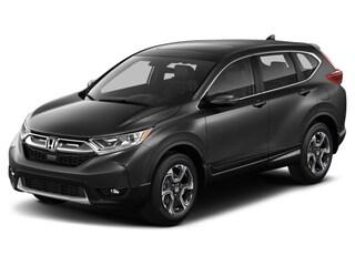 2017 Honda CR-V EX SUV