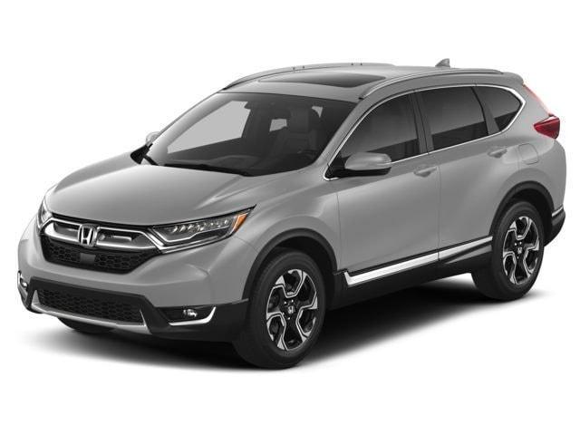 2017 Honda CR-V EX-L VUS
