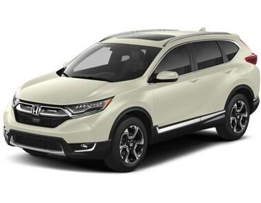 2017 Honda CR-V Touring SUV
