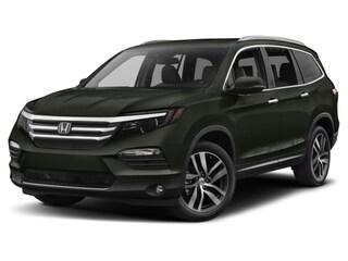 2017 Honda Pilot Touring VUS