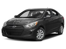 2017 Hyundai Accent GLS FWD AUTO Sedan