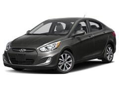 2017 Hyundai Accent SE - DEMO Sedan