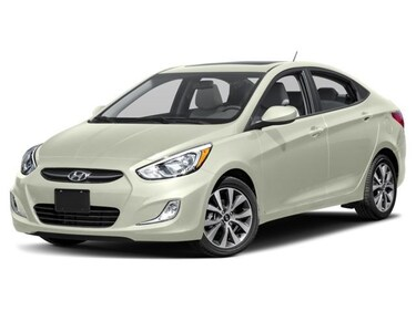 2017 Hyundai Accent (4) GLS Sedan