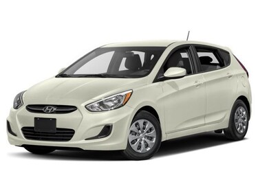 2017 Hyundai Accent (5) GL - MT Hatchback