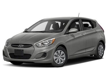 2017 Hyundai Accent (5) GL - at Hatchback