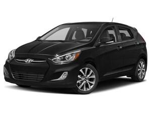 2017 Hyundai Accent 5DR GLS