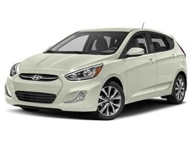2017 Hyundai Accent (5) GLS - at Hatchback