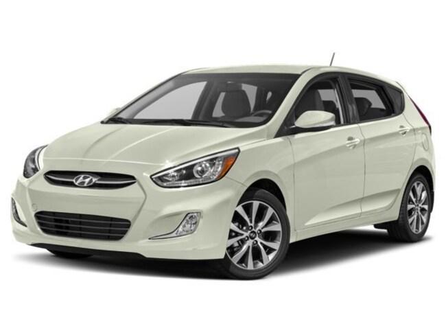 2017 Hyundai Accent GLS Hatchback