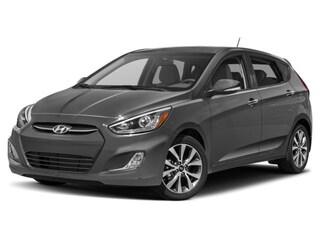 2017 Hyundai Accent (5) GLS - at