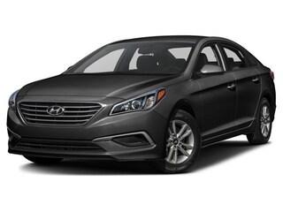2017 Hyundai Sonata GLS Sedan