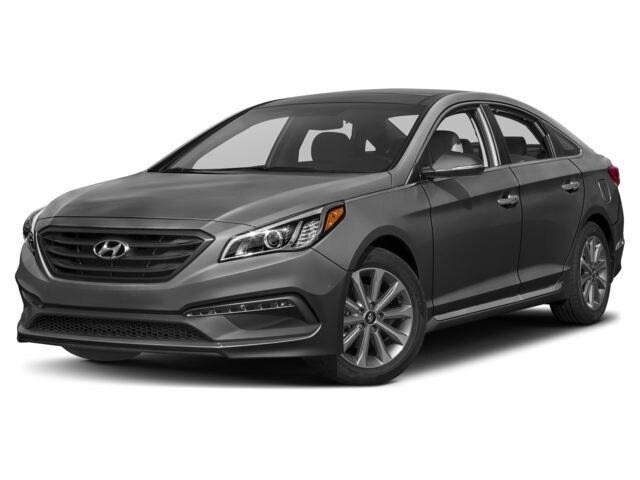 2017 Hyundai Sonata Car