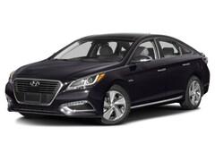 2017 Hyundai Sonata Hybrid Limited Car