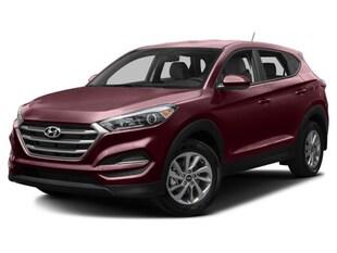 2017 Hyundai Tucson BASE FWD SUV