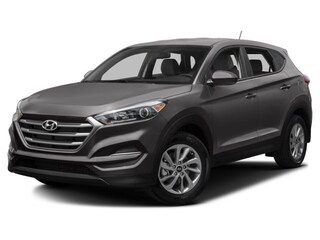 2017 Hyundai Tucson Luxury SUV