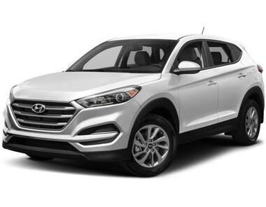 2017 Hyundai Tucson AWD 2.0L Premium SUV