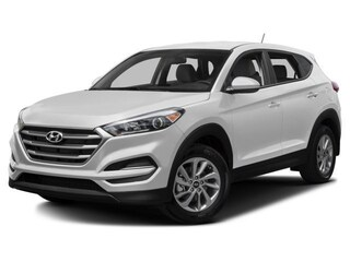 2017 Hyundai Tucson Top Safety Pick for the IIHS SUV