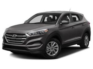 2017 Hyundai Tucson AWD 2.0L Base