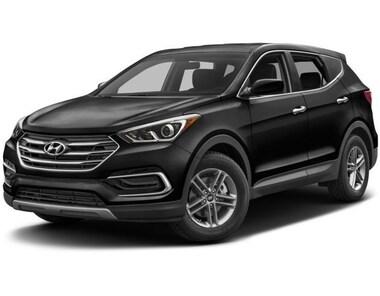 2017 Hyundai Santa Fe Sport FWD 2.4L Premium SUV