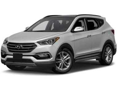 2017 Hyundai Santa Fe Sport 2.0T Ultimate SUV