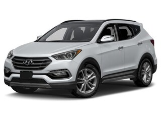 2017 Hyundai Santa Fe Sport Ultimate SUV