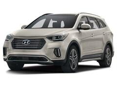 2017 Hyundai Santa Fe XL AWD 3.3L Limited Auto 6-Pass VUS