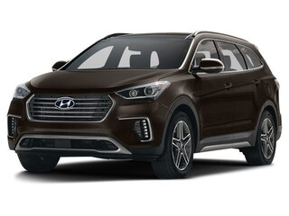 2017 Hyundai Santa Fe XL AWD 3.3L Limited Auto 6-Pass (Prem Paint) VUS