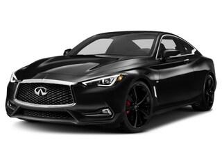 2017 INFINITI Q60 3.0T AWD Low km, Navigation, Back-up Camera Coupe