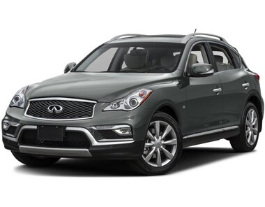 2017 INFINITI Qx50 Wagon Luxury - Demo Vehicle Wagon