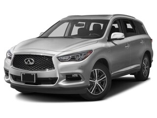 2017 INFINITI QX60 AWD Navigation, Back-up Camera! SUV