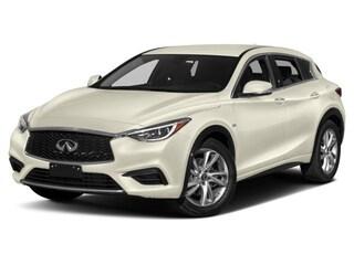 2017 INFINITI QX30 Sport SUV