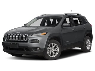 2017 Jeep Cherokee North FWD  North