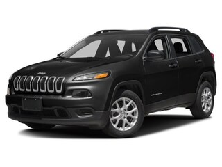 Used 2017 Jeep Cherokee Sport SUV 1C4PJMAS6HW598896 for Sale in St. Thomas, ON