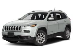 2017 Jeep Cherokee North | VUS
