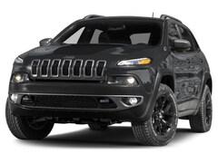 2017 Jeep Cherokee Trailhawk*4X4*CAMERA*TOIT PANO*SIEGES CHAUFF*BLUETOOTH VUS