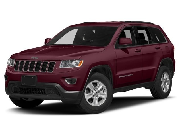 2017 Jeep Grand Cherokee for sale in Edmonton, AB