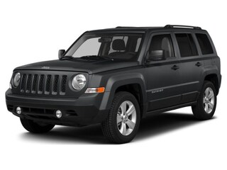 2017 Jeep Patriot Sport | 2.4L I4 engine | 6-speed automatic | heate SUV