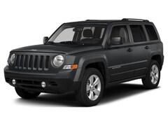 2017 Jeep Patriot Sport | 2.4L I4 engine | 6-speed automatic | heate SUV