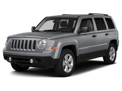 2017 Jeep Patriot High Altitude Edition SUV