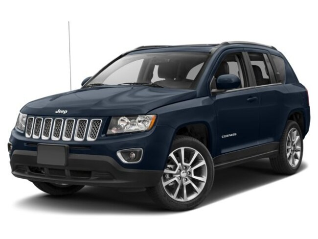 DYNAMIC_PREF_LABEL_AUTO_USED_DETAILS_INVENTORY_DETAIL1_ALTATTRIBUTEBEFORE 2017 Jeep Compass Sport/North DYNAMIC_PREF_LABEL_AUTO_USED_DETAILS_INVENTORY_DETAIL1_ALTATTRIBUTEAFTER