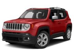 2017 Jeep Renegade \ SUV
