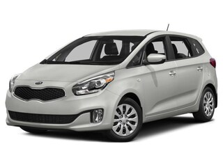 2017 Kia Rondo Station Wagon