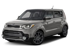 2017 Kia Soul LX | Manager Demo Rebates Apply Hatchback