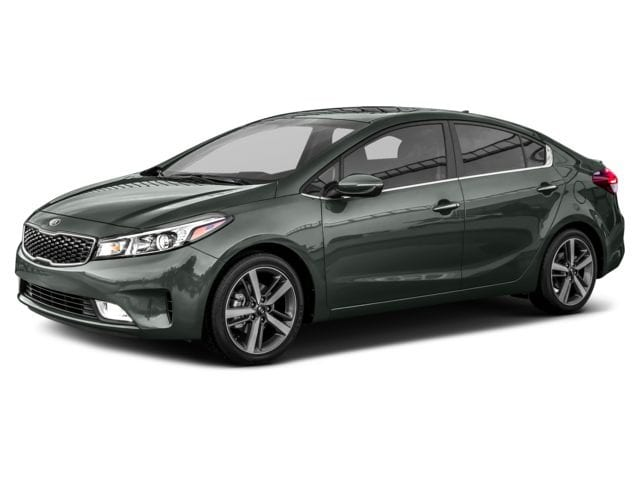 2017 Kia Forte LX M/T Car 6 speed manual [COL] 2.0L Urban Grey