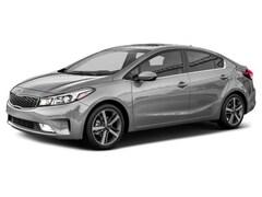 2017 Kia Forte Sedan Automatic [ACT, MP, TSF, DTF, DCCAR] 2.0L Ultra Silver