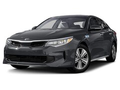2017 Kia Optima Hybrid EX Car