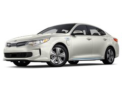 2017 Kia Optima Plug-In Hybrid EX Year END Clearance Sale ON NOW! Sedan