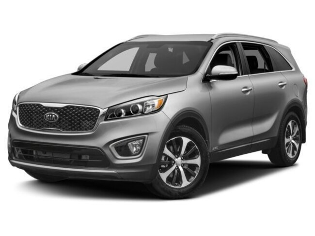 DYNAMIC_PREF_LABEL_AUTO_USED_DETAILS_INVENTORY_DETAIL1_ALTATTRIBUTEBEFORE 2017 Kia Sorento EX PREM V6 AWD 7 PASS PANO ROOF LEATHER CAMERA HEATED STEERING/SEATS in Calgary, AB