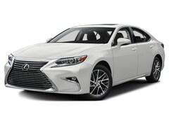 2017 LEXUS ES 350 ES 350 Sedan