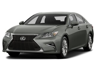 2017 LEXUS ES 350 Base (A6) Berline